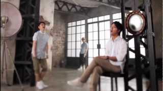 ソナーポケット 6th シングル「あなたのうた」 2010年「アリナミン」イ...