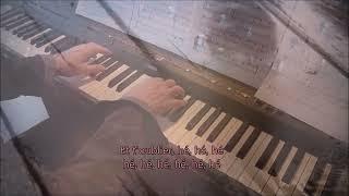 Et t'oublier ( Adamo ).  Piano et arrangements: André Caron