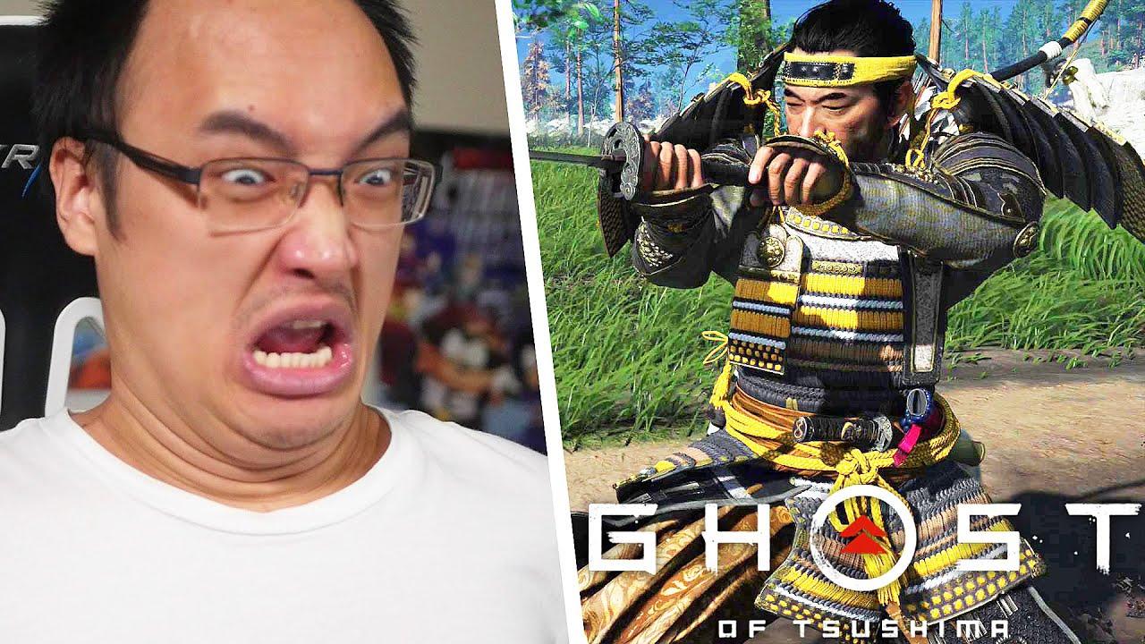 J'AI DÉTRUIT UNE MÉGA BASE ENNEMIE ! | Ghost of Tsushima #13