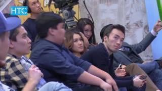 Like show: Эльдана, MC Doncha, Territima, Zheka Fatbelly и др / УтроLIVE / НТС
