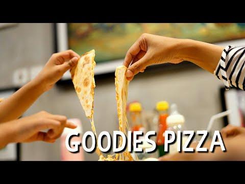 Goodies Pizza Malang