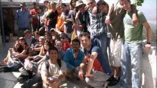 Kibbutz_volunteers.wmv(Центр волонтерского движения Израиль. Молодежный туризм. Работа в Израиле. Изучение языков. Знакомства...., 2011-03-09T10:59:33.000Z)