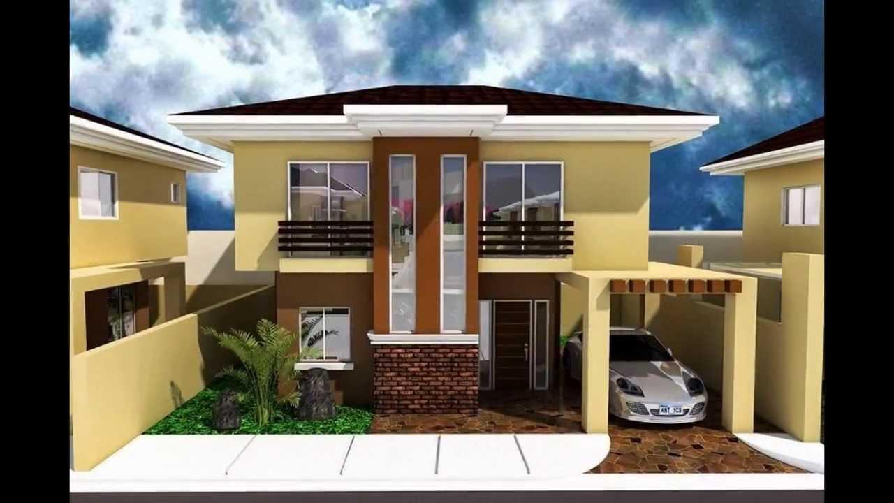 House For Sale Eroreco Mandalagan Bacolod Gga Villas Youtube