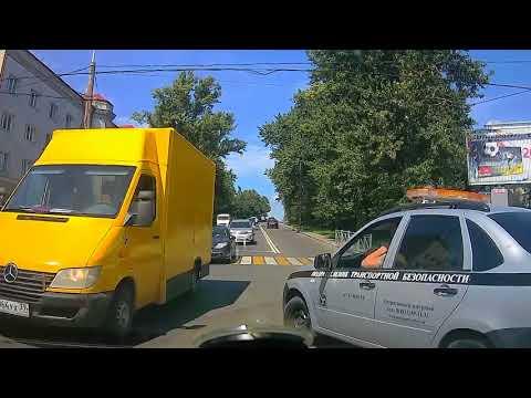 Подразделение транспортной безопасности показывает, как надо делать. Калининград.