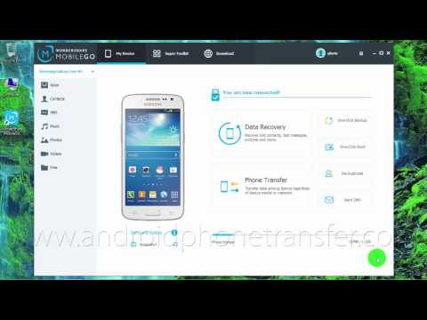 How to Root your Android Samsung Galaxy Core 4G Easily ?