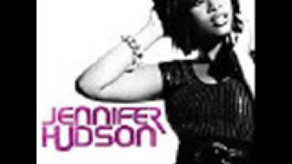 Jennifer Hudson - You Pulled Me Through