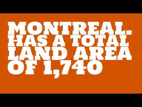 When was Montreal. elected?