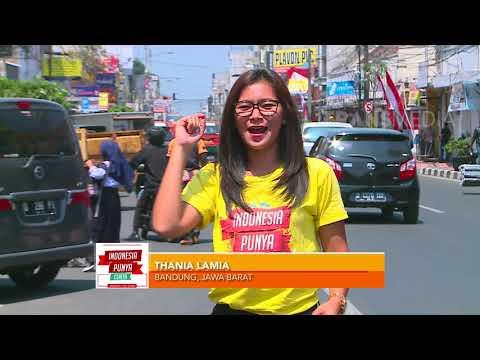 INDONESIA PUNYA CERITA - Angkringan Bisu Dan Tuli (30/09/17) Part 2