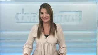 CHACRA TV NOTICIAS EN EL NUEVE 11/09/19