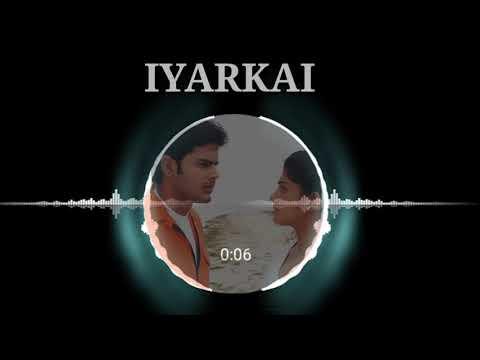 Iyarkai - Love humming BGM | Shyam | WhatsApp status | tamil