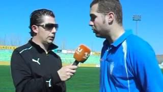 Guadix.tv Informativos 29-02-2012 Deportes Guadix C.F. At. La Zubia.flv