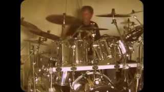 Breakout - Gdybys Kochal, Hej! - drums cover by Kris Kaczor