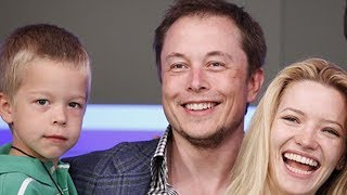Elon Musk Shares Private Moment With Family | Creates New School For His Children