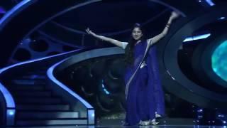 performance Sai Pallavi dance fidaa song