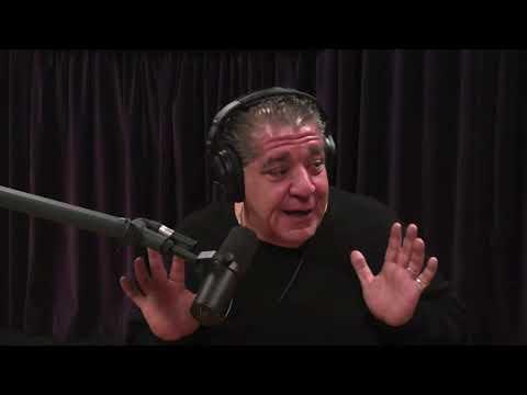 Joe Rogan & Joey Diaz on Gambling Addiction