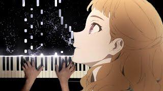 心海 (Shinkai) - Eve (piano)