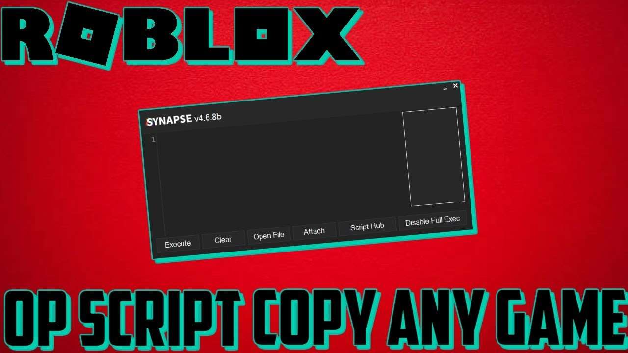 Level 7 Roblox Copy Any Game Script Youtube