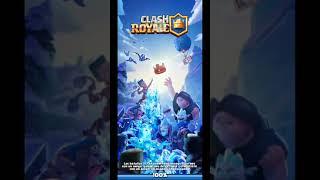 Jugando Clash Royale - Subiendo de Copas o eso lo intento xD