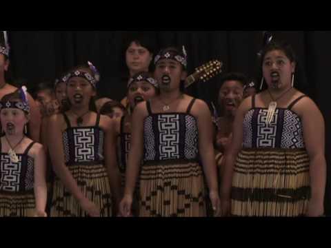 Te Kapa o Waikirikiri - Tamararo 2016