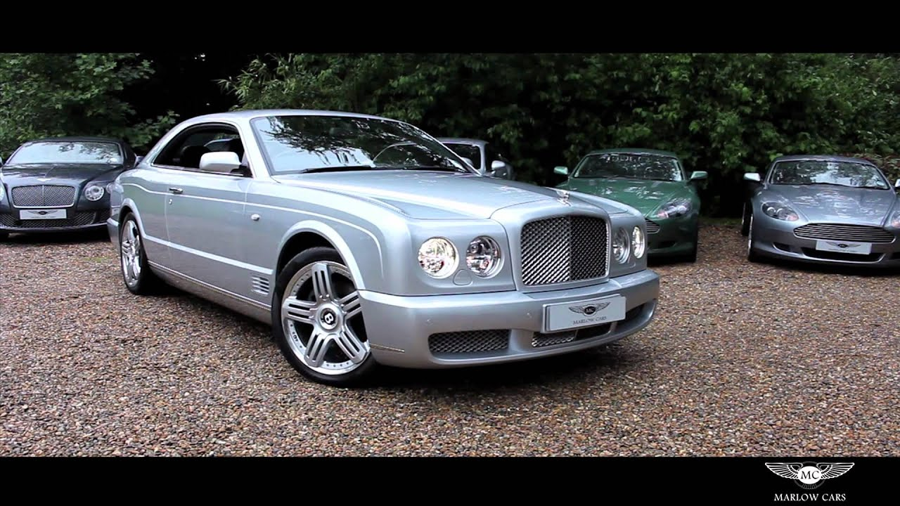 with hartley brooklands bentley for swadlincote barnato stock tom used fireglow sale jnr moira green price