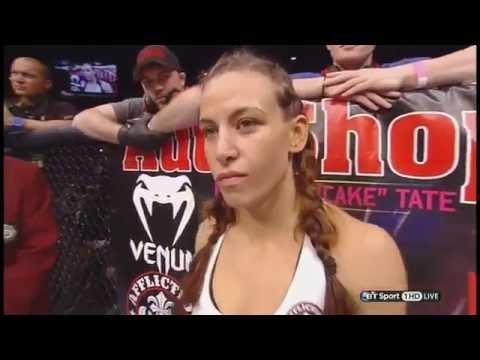 Bill Burr - UFC 168