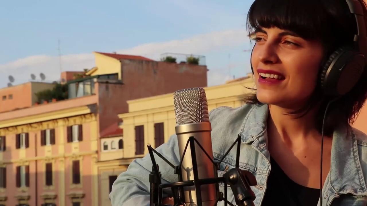 Seguir viviendo sin tu amor - (Cover Luis Alberto Spinetta) - Malena Di Bello