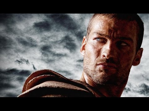 I Am Spartacus  Memorial tribute to Andy Whitfield