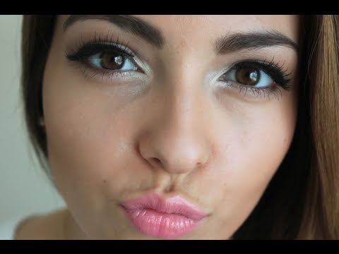 victoria secret eye makeup tutorial