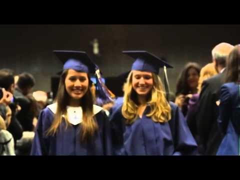 ASM Graduation Ceremony - Class of 2013
