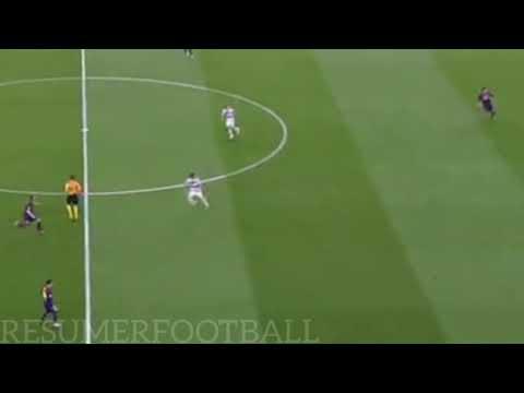 Fc Barcelona 3-0 Bayern Munich  1/2 Finale de Ligue des Champions 2014-2015