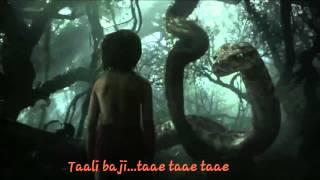 Jungle book song !  mogali 2016