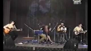 Дмитрий Ревякин (Калинов Мост) - Родная (концерт в Чите, 2000 г.)