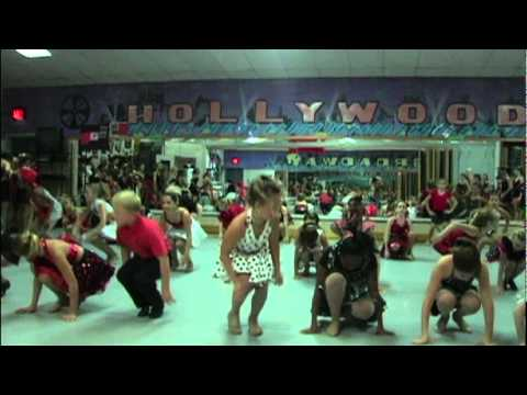 SafeAuto Do The Jingle - The Pinnell Dancers