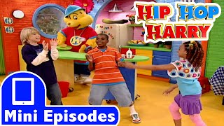 Hip Hop Harry: Learn How Dried Apples Are Made thumbnail