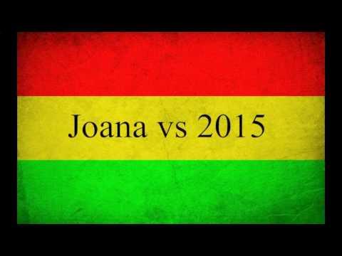 Melo de Joana Vs 2015 ( Sem Vinheta ) Allexinno & Starchild - Joanna