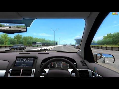 สอนขับรถเกียร์ออโต้ สำหรับมือใหม่ (พื้นฐาน,เลี้ยว,กลับรถ,แซง,จอด)