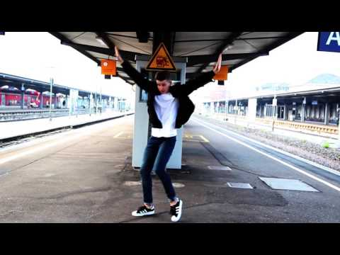 Justin Bieber - What do you mean | Daniel Weber Choreography