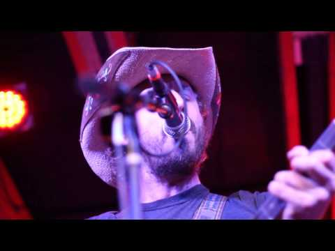 """Phosphorescent """"Terror In The Canyons (The Wounded Master)"""" At Crescent Ballroom"""