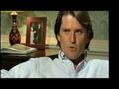 Richard Farleigh Profile Oz TV Part 1