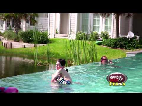 Cinnamon Shore - Best Beach Home Vacation Resort - Texas 2015
