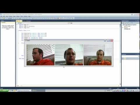 Visual Basic Express Webcam 84