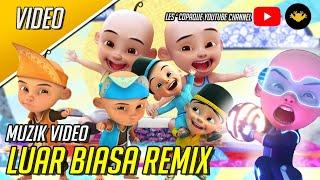 Download Mp3 Upin Ipin Luar Biasa Remix