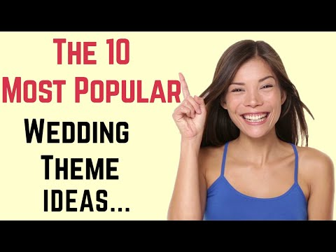 the-10-most-popular-wedding-theme-ideas-❤️
