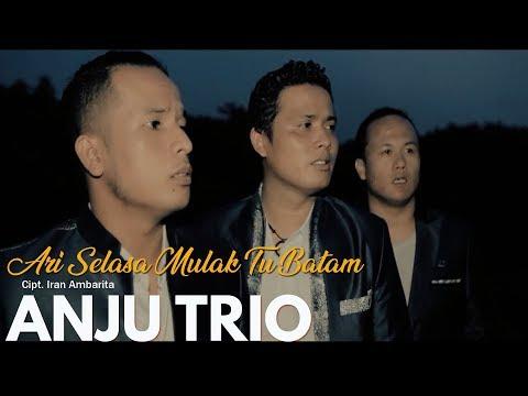 Anju Trio - Ari Selasa Mulak Tu Batam l Lagu Batak Terbaru 2018