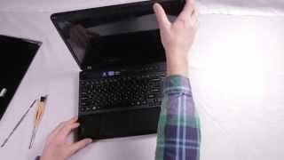 видео Ноутбук sony VGN-SR4MR/S бу- купить дешево с доставкой в Москве и по всей России от компании ITTELO