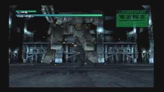 Repeat youtube video Metal Gear Solid 1 - Metal Gear Rex battle