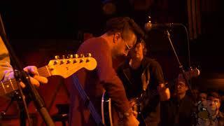 lovelytheband - Broken [4K 60 FPS] (live @ Rockwood Music Hall 3/6/18)