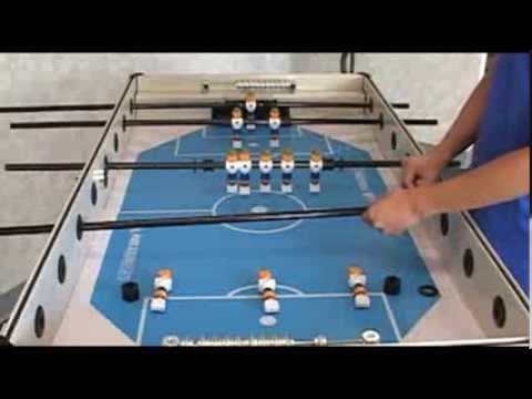 Delicieux Blue Sky Beechwood Outdoor Soccer Table Assembly Instructions