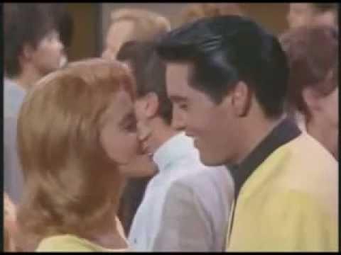 Elvis Presley-Kiss Me Quick - Regina Espósito