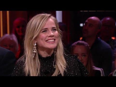 Ilse DeLange al 20 jaar aan de top (incl. Lay Your Weapons Down) - RTL LATE NIGHT MET TWAN HUYS